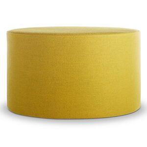 Blu Dot Bumper Ottoman by Blu Dot - Color: Yellow (BY1-LGOTTO-CN)