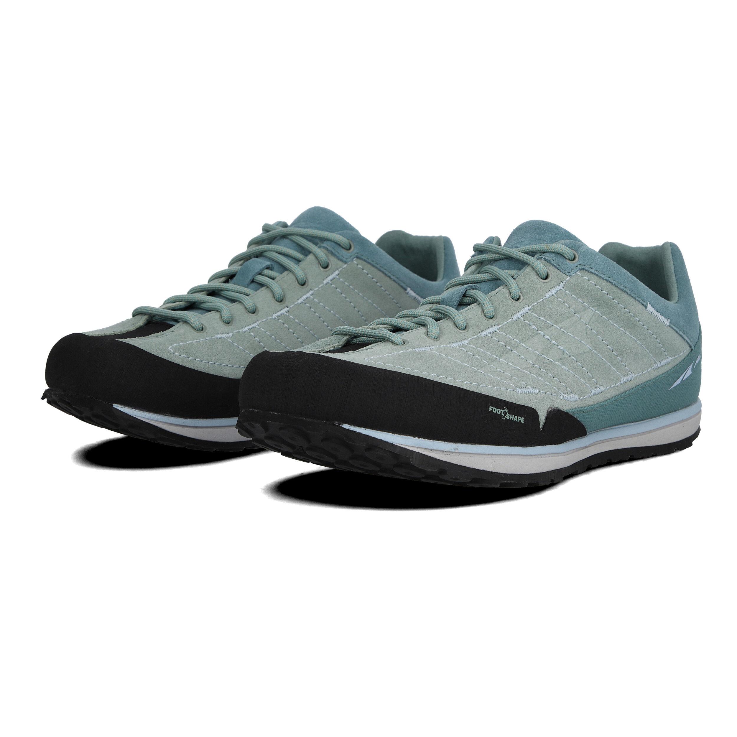 Altra Grafton Women's Outdoor Shoes - Blue - womens - Size: 43