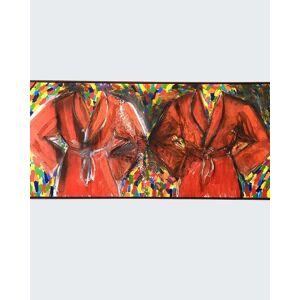 Jim Dine - Size: unisex