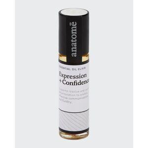 Anatome Expression & Confidence Essential Elixir Oil, 0.3 oz./ 10 mL