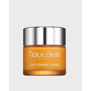 Natura Bisse C+C Vitamin Cream, 2.5 oz./ 75 mL  - Size: unisex
