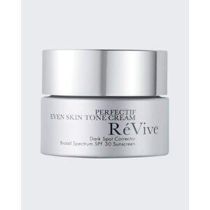 ReVive Perfectif Even Skin Tone Cream Dark Spot Corrector Broad Spectrum SPF 30 Sunscreen, 1.7 oz.  - Size: unisex