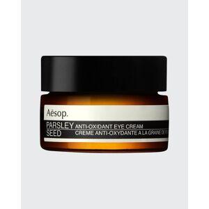 Parsley Seed Anti-Oxidant Eye Cream, 10 mL  - Size: unisex