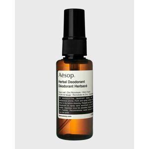 Herbal Deodorant, 1.7 oz. / 50 mL