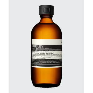 Parsley Seed Facial Cleansing Oil, 6.7 oz./ 200 mL  - Size: unisex