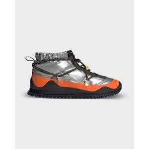 adidas by Stella McCartney ASMC Metallic Drawstring Sporty Winter Booties  - MULTI - MULTI - Size: 7.5B / 37.5EU
