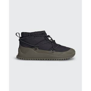 adidas by Stella McCartney Winter Boot Cold Lace-Up Sneakers  - BLACK - BLACK - Size: 7B / 37EU