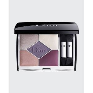 Christian Dior 5 Couleurs Couture Eyeshadow Palette  - 159 Plum Tulle - 159 Plum Tulle