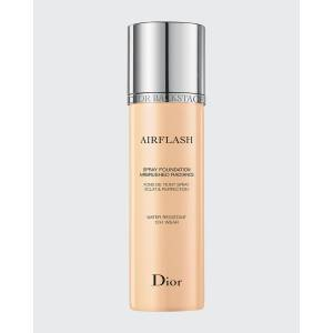 Christian Dior Airflash Spray Foundation, 2.5 oz./ 70 mL  - 1N (100) - 1N (100)
