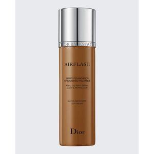 Christian Dior Airflash Spray Foundation, 2.5 oz./ 70 mL  - 6N (600) - 6N (600)