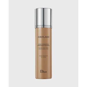 Christian Dior Airflash Spray Foundation, 2.5 oz./ 70 mL  - 4WO - 4WO