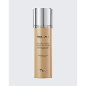 Christian Dior Airflash Spray Foundation, 2.5 oz./ 70 mL  - 2WO - 2WO