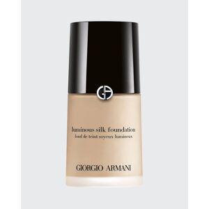 Giorgio Armani Luminous Silk Foundation  - Size: female