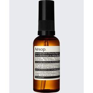 Aesop Moroccan Neroli Shaving Serum, 2 oz./ 60 mL  - Size: unisex