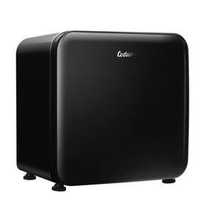 1.6 Cubic Feet Compact Refrigerator with Reversible Door-Black