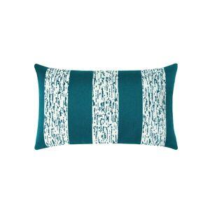 Elaine Smith Dash Lumbar Sunbrella Pillow