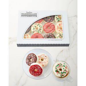 Neiman Marcus Marshmallow Doughnut Box