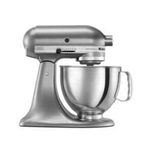 Artisan 5 Qt. Stand Mixer KSM150PS - Contour Silver