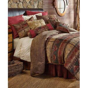 Hiend Accents Sierra 6-Piece King Comforter Set Bedding