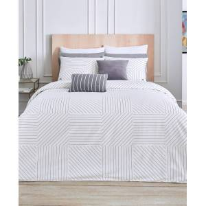 Lacoste Home Lacoste Guethary Full/Queen Duvet Set Bedding