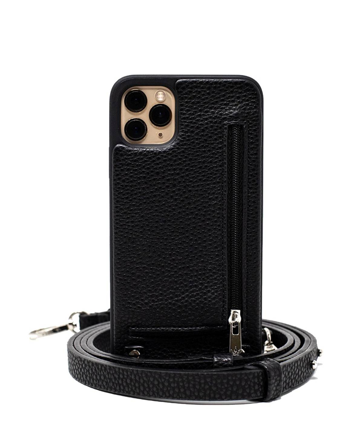 Hera Cases Iphone 11 Pro Case with Strap Wallet