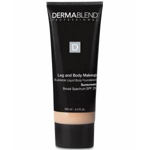 Dermablend Leg And Body Makeup, 3.4 fl. oz.