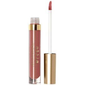 Stila Stay All Day Shimmer Liquid Lipstick - Miele Shimmer - shimmering warm dusty rose