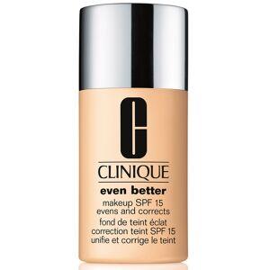Clinique Even Better Makeup Broad Spectrum Spf 15 Foundation, 1-oz.
