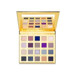 Scott Barnes Atelier Eyeshadow Palette