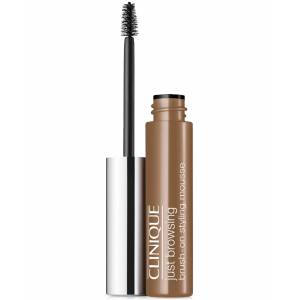 Clinique Just Browsing Brush-On Styling Mousse Brow Tint, 0.07 oz