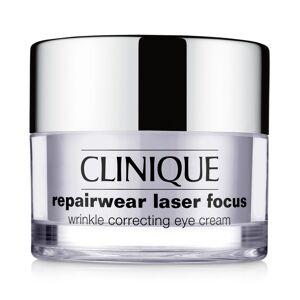 Clinique Repairwear Laser Focus Wrinkle Correcting Eye Cream, 0.5 oz