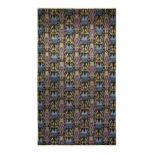"""Adorn Hand Woven Rugs Modern M1695 9' x 16'3"""" Area Rug - Multi - Size: 9' x 12'"""