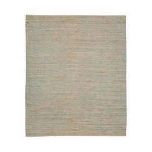 Amer Rugs Naturals Nat-1 Blue 2' x 3' Area Rug - Blue - Size: 2' x 3'