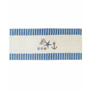 "Avanti Antigua 24"" x 60"" Bath Rug Bedding"