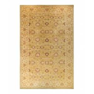 """Adorn Hand Woven Rugs Mogul M1225 12'3"""" x 20'3"""" Area Rug - Lime - Size: 12' x 18'"""