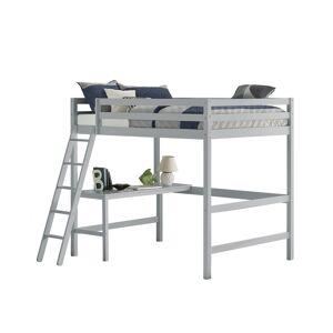 Hillsdale Furniture Caspian Full Loft Bed