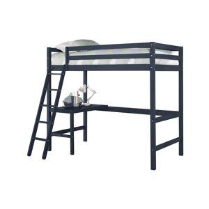 Hillsdale Furniture Caspian Twin Loft Bed