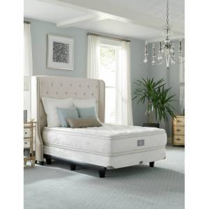 """Hotel Collection Classic by Shifman Meghan 15"""" Luxury Plush Pillow Top Mattress - California King, Created for Macy's"""