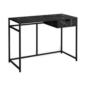 Monarch Specialties Desk with 1 Storage Drawer
