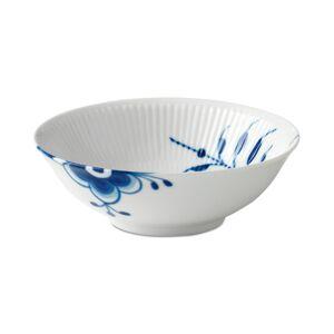 Royal Copenhagen Blue Fluted Mega Cereal Bowl