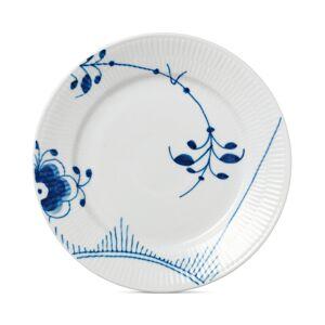 Royal Copenhagen Blue Fluted Mega Salad Plate #2