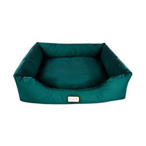 Armarkat Bolstered Anti-Slip Pet Bed