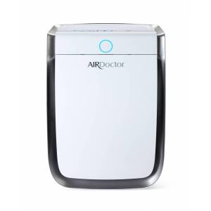 Air Doctor Ultra Hepa 4-in-1 Air Purifier Captures Particles 100x Smaller Than Ordinary Air Purifiers