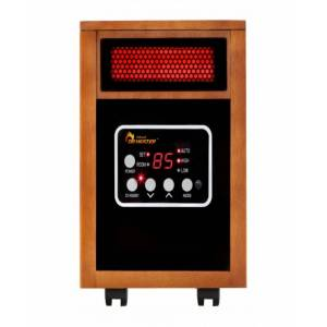 Dr. Infrared Heater Dr-968 Portable Space Heater, 1500W