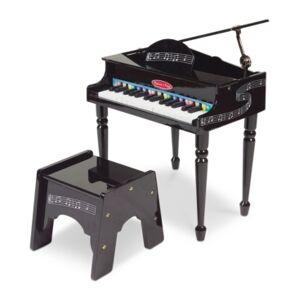 Melissa and Doug Grand Piano - Size: OS