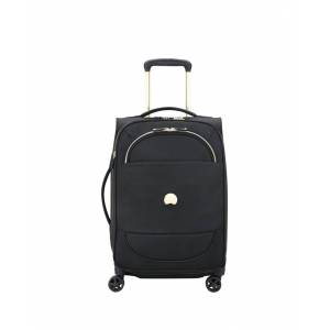 """Delsey Montrouge 21"""" Expandable Carry-On Spinner"""