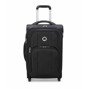 Delsey Optimax Lite 2.0 Expandable 2-Wheel Carry-on Upright