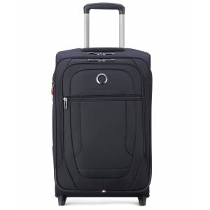 """Delsey Helium Dlx 2-Wheel 22"""" Softside Carry-On, Created for Macy's"""