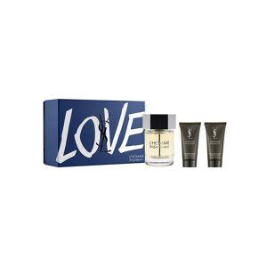 Yves Saint Laurent La Nuit L'Homme Gift Set