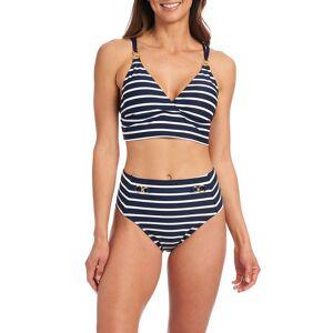 La Blanca Capri Bikini Top - Size: 14 - INDIGO